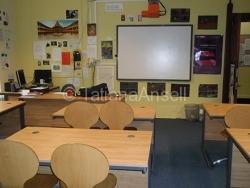 Kingham Hill School - классная комната