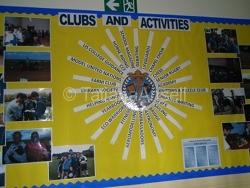 Kingham Hill School - расписание внеклассных мероприятий