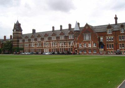 Школа Фелстед