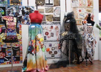 Уроки моды и текстиля