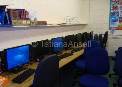 Компьютерный класс