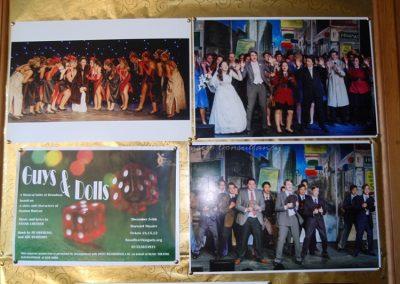Фотографии театральных постановок школы