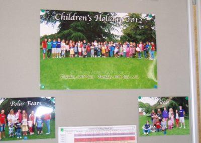 Фотографии благотворительных проектов