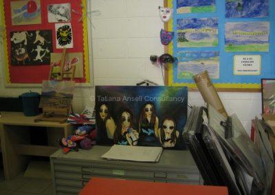 Rockport School 12
