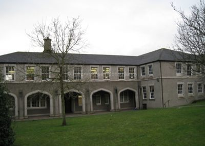 Royal School Armagh 1