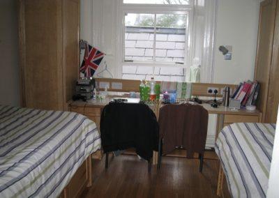 Комната на двоих в общежитии Royal Dungannon