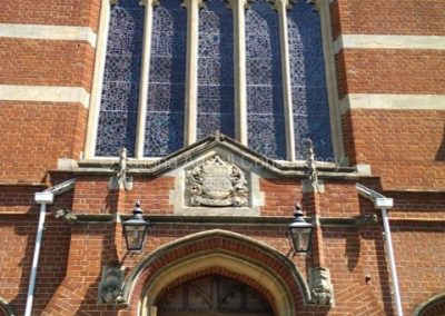 Церковь Epsom College