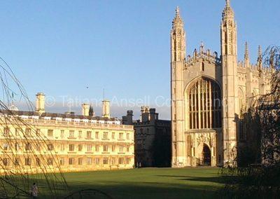 Летние онлайн-курсы подготовки к поступлению в Оксфордский и Кембриджский университеты