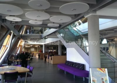 Coventry Uni 9