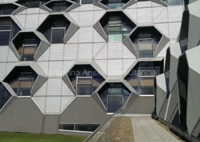 Coventry Uni 7