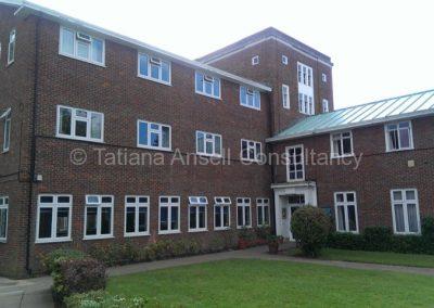 Aldenham School 49
