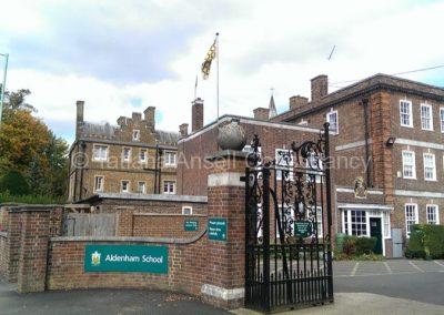 Aldenham School 48