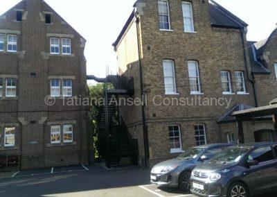 Aldenham School 44