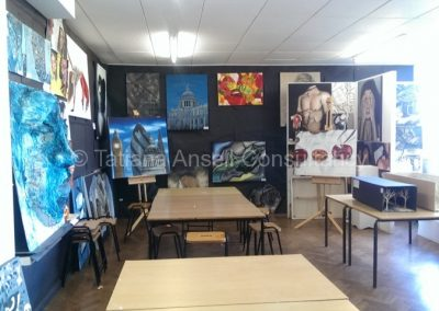 Aldenham School 36