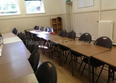 Aldenham School 18