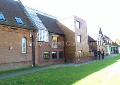 Aldenham School 13