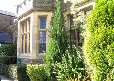 Aldenham School 12