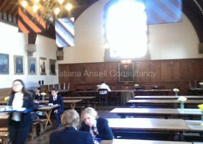 Aldenham School 8