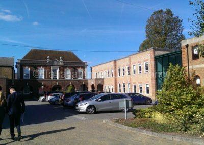 Aldenham School 7