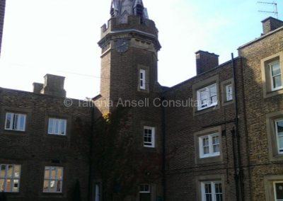 Aldenham School 6
