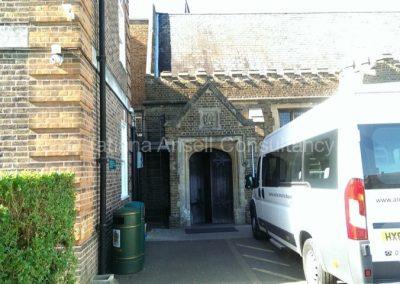 Aldenham School 2