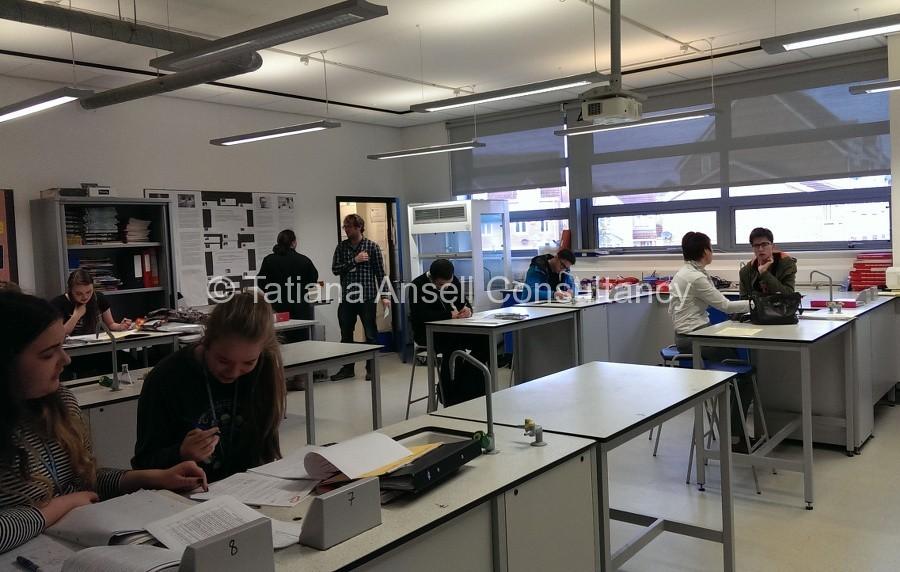 Двухгодичная или одногодичная программа GCSE в Великобритании: что выбрать?