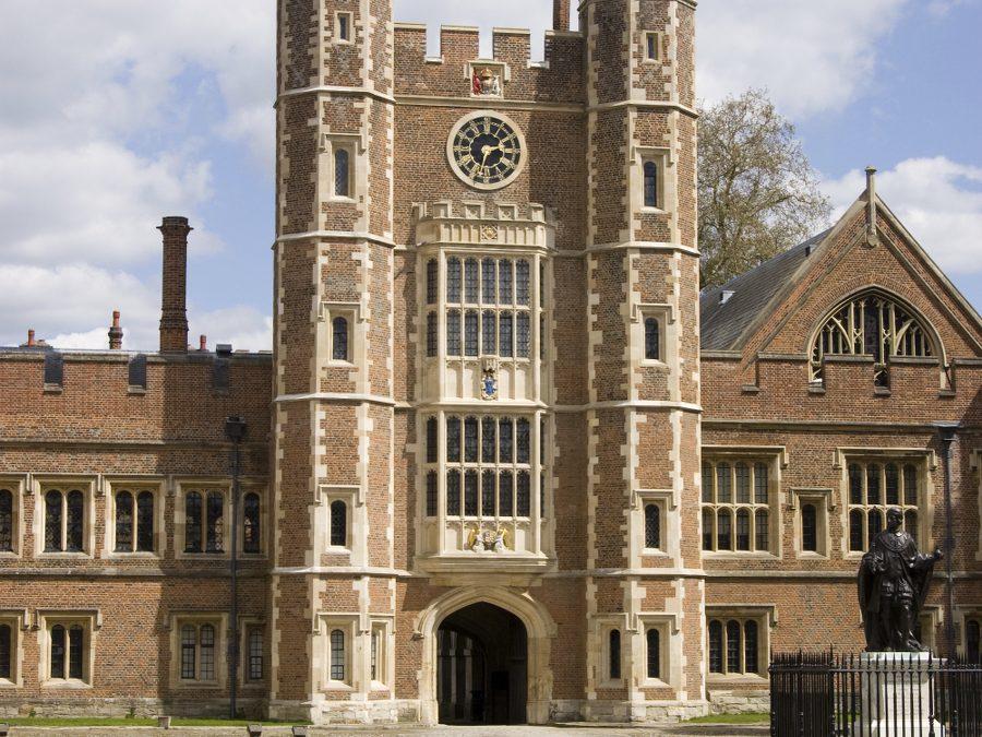 15 малоизвестных фактов о самой известной школе Англии