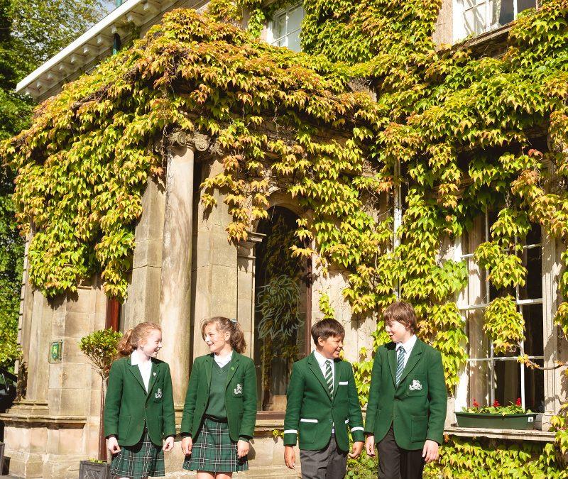 Зачем нужен опекун при обучении в британских школах?