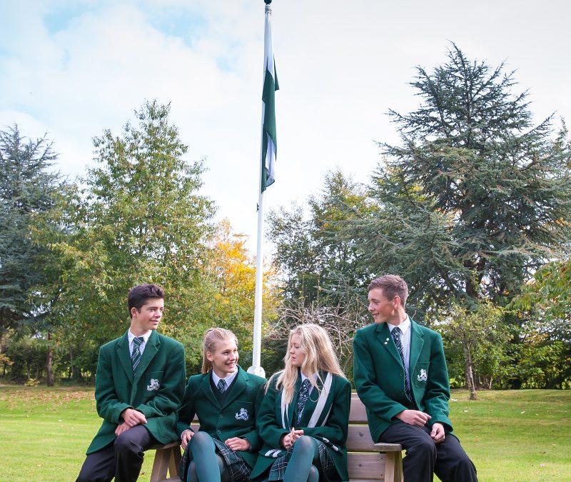 Преимущества британского частного образования для ваших детей