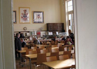 Классная комната в Mill Hill School