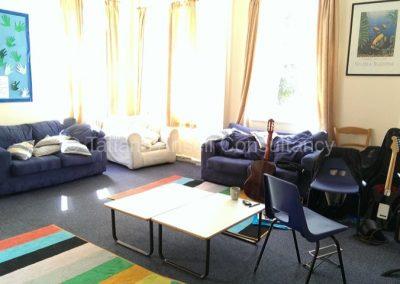 В общежитии для младших школьников Калфорд Скул