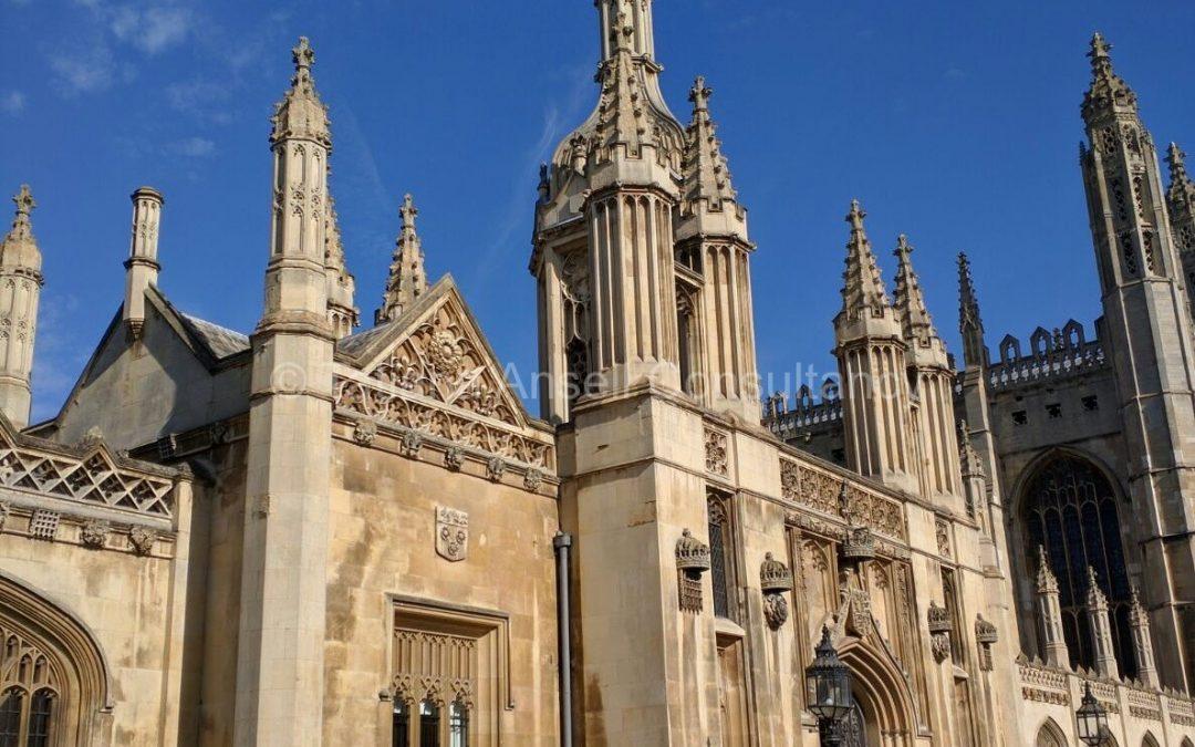 Программа Foundation как еще один способ поступления в британский университет