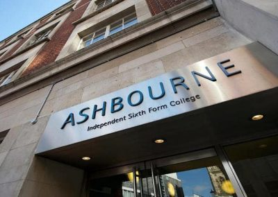 Ashbourne Colege London