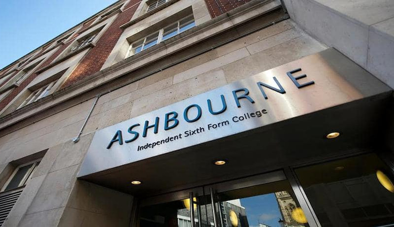 Ashbourne College London