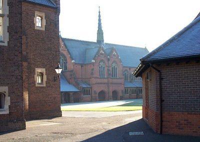 Berkhamsted School