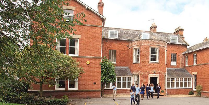 Bishopstrow College — подготовка в британским школам