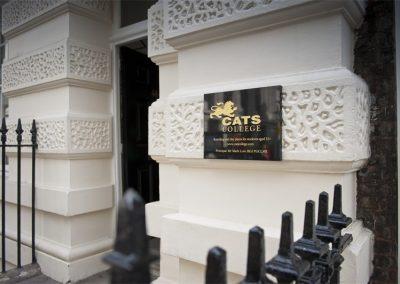 CATS London