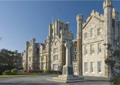 King William's College