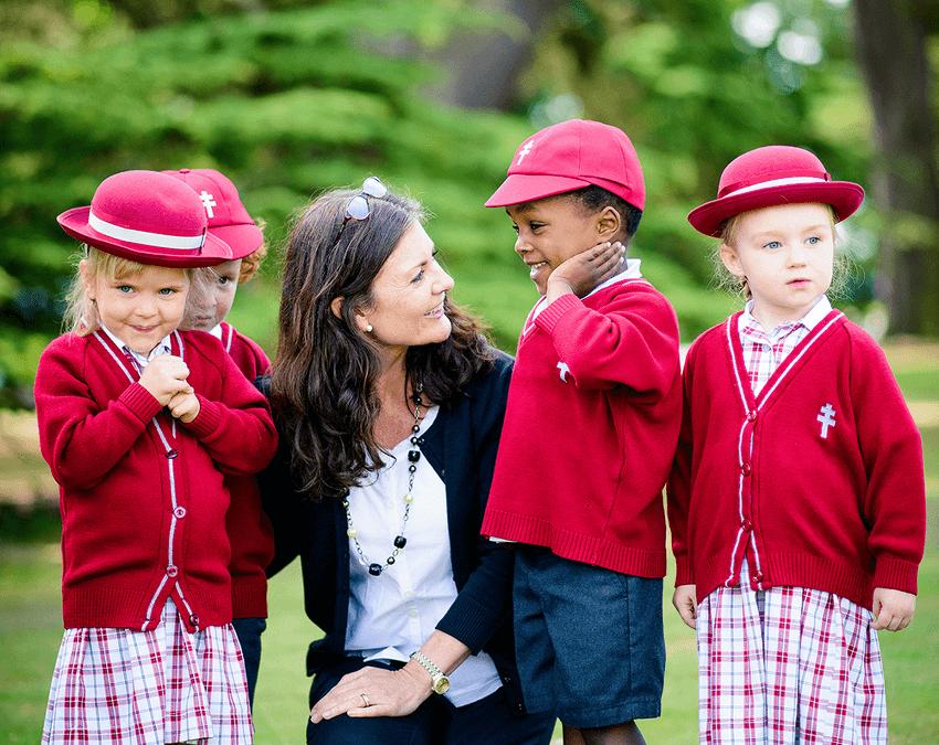 В каком возрасте можно начинать учиться в Великобритании?