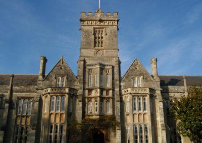 Queen's College Taunton