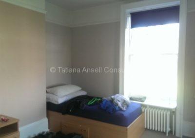 Комната в общежитии Walden_School
