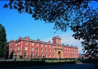 King Edward's School Witley