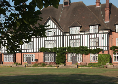 Queenswood School