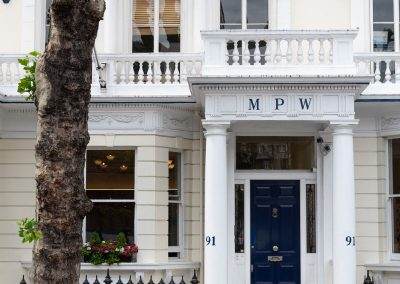 MPW London