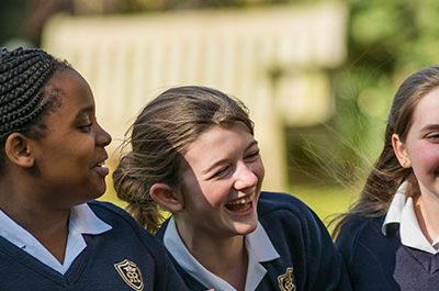 St Mary's School Cambridge