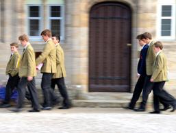 Особенности британской системы образования