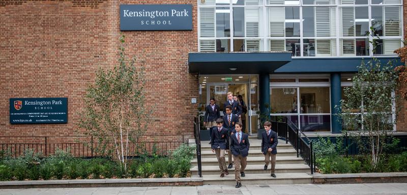 Kensington Park School
