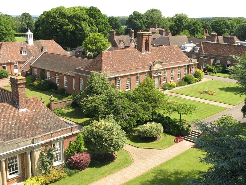 Летний академический лагерь в Великобритании в Lord Wandsworth College 15-17 лет