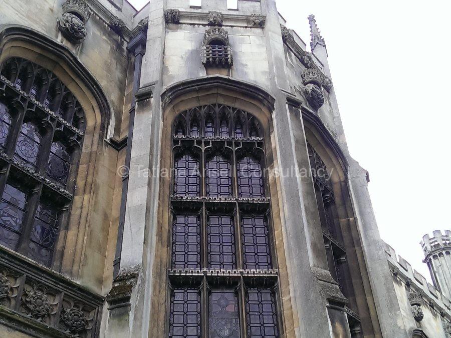 Сможете ли вы ответить на вопросы собеседования в Оксфордский университет?