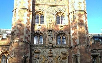 Перейдет ли Кембриджский университет на удаленку на следующий учебный год?